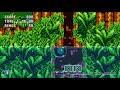 Sonic Mania Plus Angel Island Zone Extended Walkthrough 720p 60fps mp3