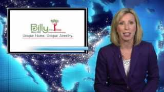 Billythetree Jewelry - Newswatch Tv - Cyber Monday & Black Friday Gift Ideas - Wooden Watches & More