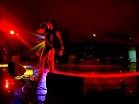 PROLETAR - GRIND FOR BETTER LIFE (Live @ Aceh Metal Fest 8 December 2013)