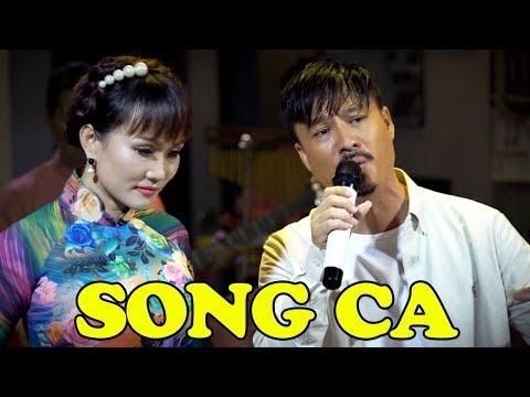 Tuyệt Đỉnh Song Ca Nhạc Vàng Bolero GÂY NGHIỆN | Quang Lập Lâm Minh Thảo - Đêm Gọi Người Yêu