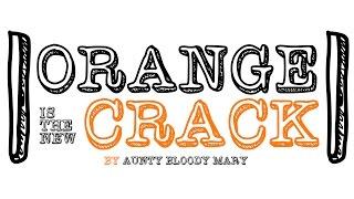 Оранжевый — Хит Сезона | CRACK
