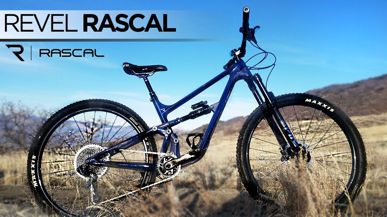 Revel Rascal Test Ride Review Youtube