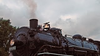 Santa Fe 3415 - Abilene & Smoky Valley Railroad