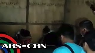 TV Patrol: 'Tulak' ng droga, patay sa buy-bust sa Bulacan