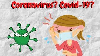 [Motion Grafis] Tips Sehat Hindari Virus MERS CoV.