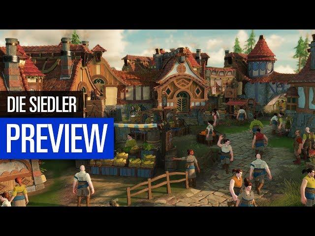 The Settlers (2020) (видео)