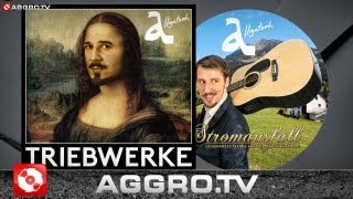 ALLIGATOAH - WILLST DU UNPLUGGED (OFFICIAL HD VERSION AGGRO TV)