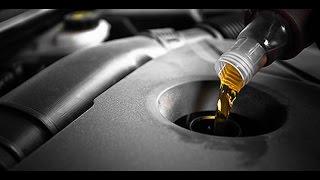 Замена масла ( Toyota Corolla )(, 2015-04-12T03:56:01.000Z)