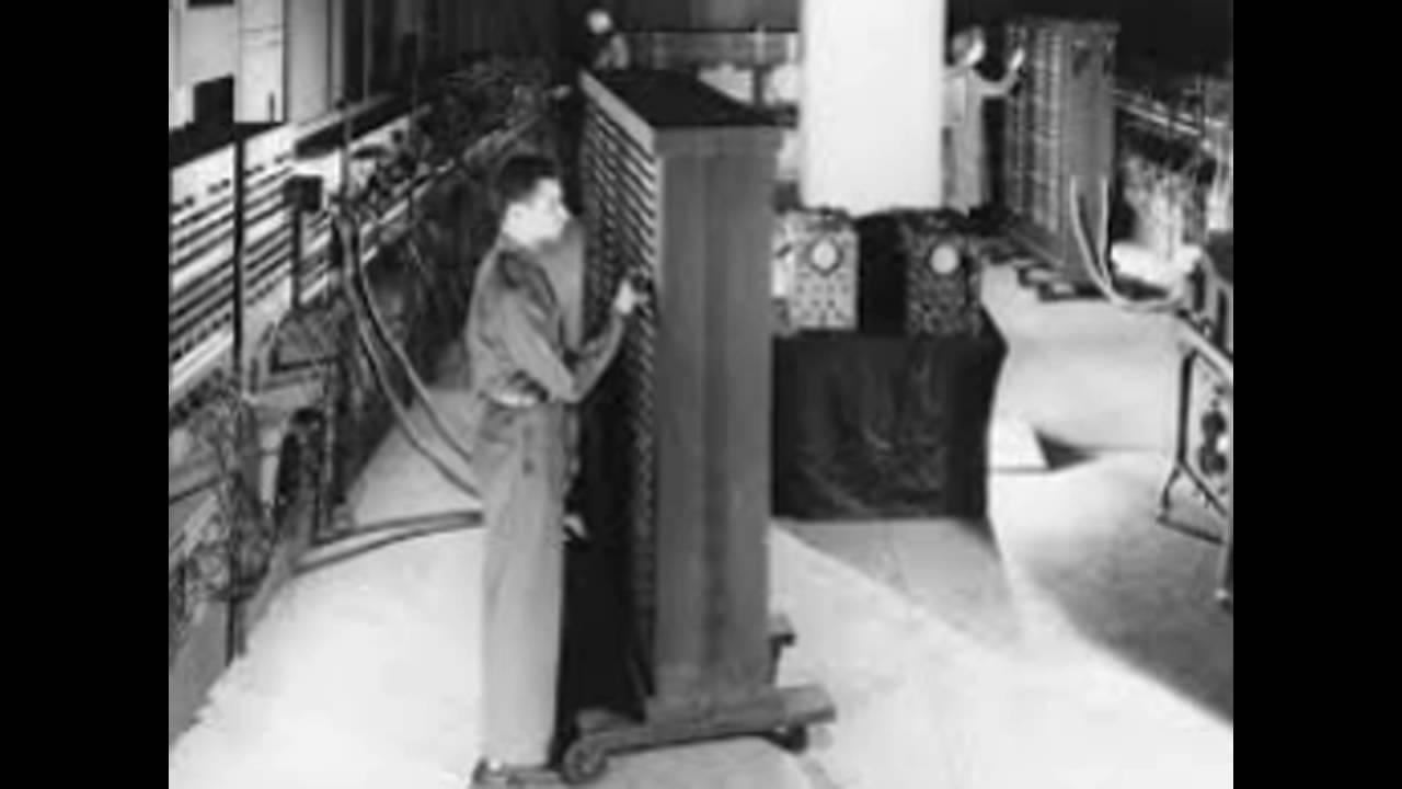 Bilgisayar ne zaman icat edildi internet ne zaman icat edildi
