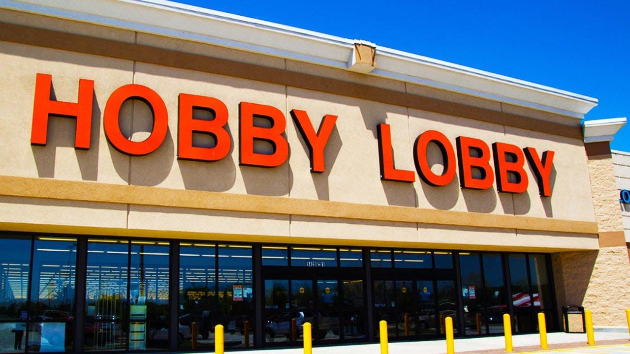 Hobby Lobby Caught Smuggling - YouTube on Hobby Lobby id=80823