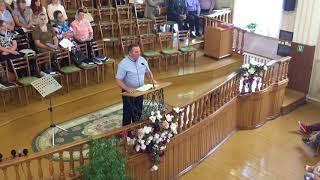 Свідоцтво українського заробітчанина, Квітова, 19
