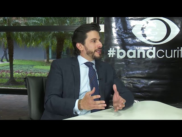 VI CBDE - Thiago Ayres, advogado de Jair Bolsonaro no TSE