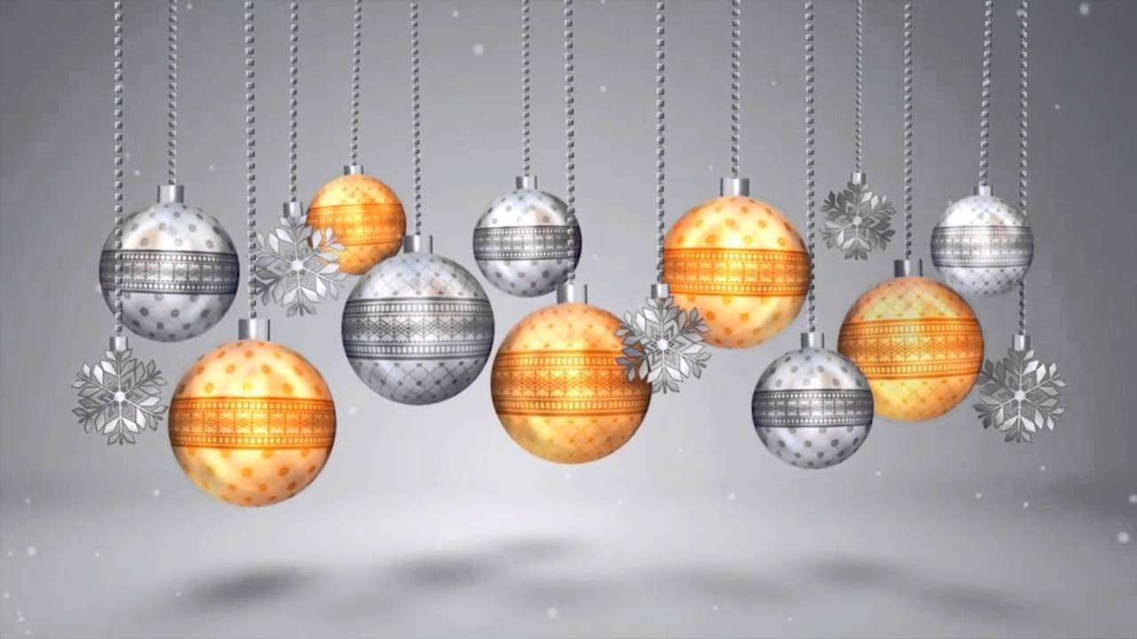 10 Awesome After Effects Templates For Christmas 01 Royalty Free Video You
