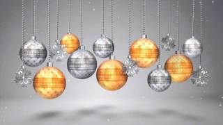 10 Awesome After Effects Templates For Christmas 01 Royalty Free Video
