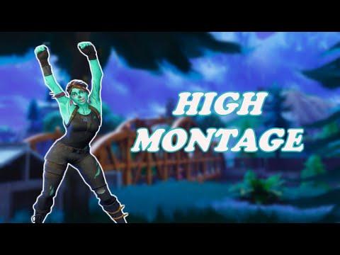Fortnite montage-High(JPB)