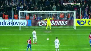 FC Viktoria Plzeň - AC Sparta Praha| 2.pol. + penalty