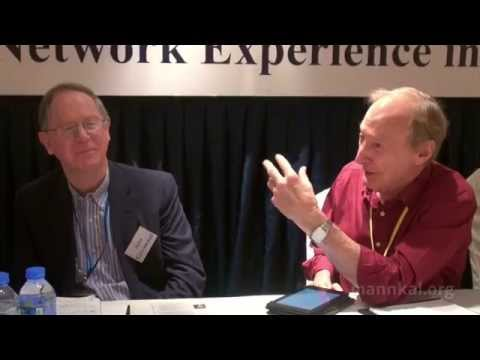 A Conversation with John Greenwood, OBE, with Ron Manners - Hong Kong Sept. 6, 2014