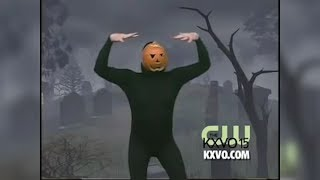 What's the Story Behind The Dancing Pumpkin Meme? | What's Trending Now!
