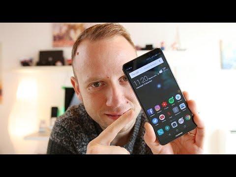 Huawei MATE 10 PRO - Un TOP ASSOLUTO