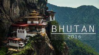 Bhutan - Visual Vibes 2016
