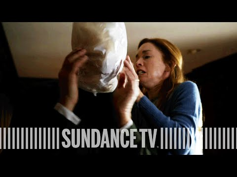 THE RED ROAD  'Jean Lashes Out'    SundanceTV