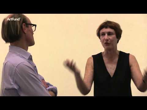 Will Gompertz & Cornelia Parker: Lichtenstein
