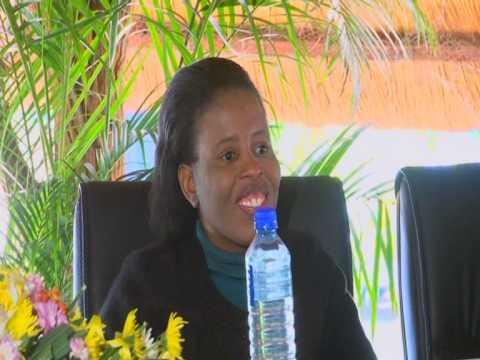 Girls In ICT Day held in Selebi Phikwe