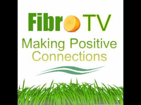 FibroTV.com Daily Dose Of Health and Wellness Episode 1 Foods That Boost Your Mood!