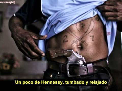 Tupac- Thugz Mansion (feat Nas) Subtitulado Español