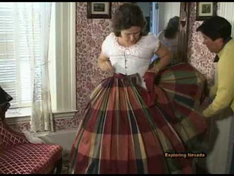 Victorian Secrets - Part 3