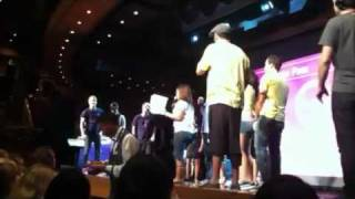 12-2-11 In It To Win It - BSB Cruise 2011 Part 3