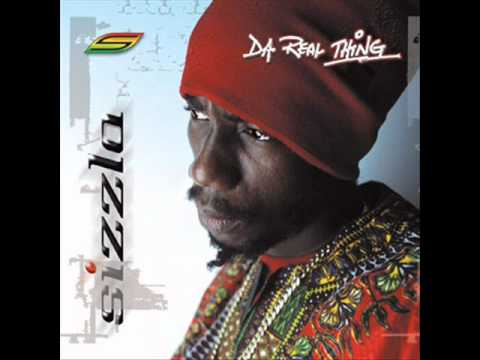 Sizzla - 04 - Rejoice (Da Real Thing).wmv