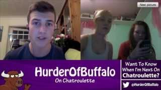 STEAK AND BLOWJOB DAY CHAT ROULETTE SPECIAL
