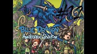 Blue Dragon Awakened Shadow   #12 English