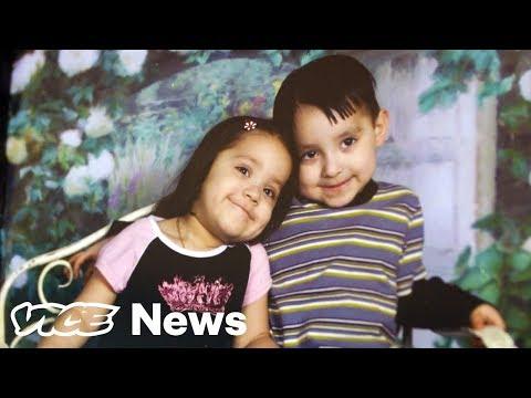 How Trump Is Splitting Up Salvadoran-American Families