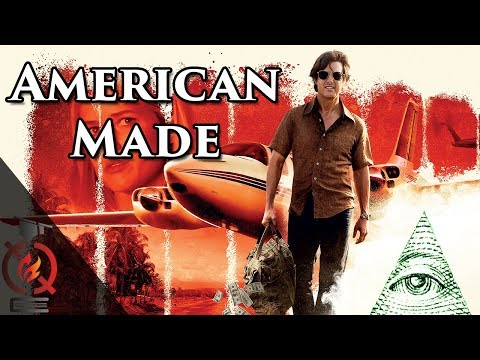 American Made | Based On A True Story