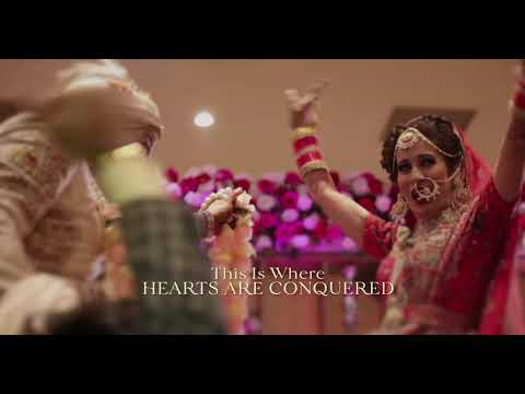 Finest Weddings Venue by The Leela Ambience Convention Hotel, Delhi