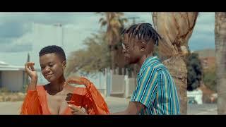 O.COM667 Namibia - Nana ft TopCheri & Daka [Official Music Video]