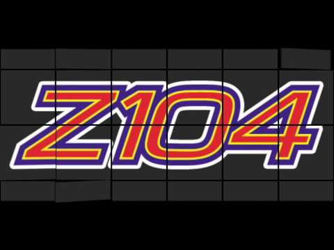 WNVZ Z104 Norfolk-Virginia Beach - Sean & Diane - 1998