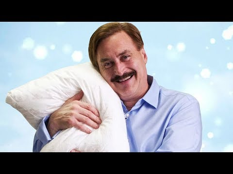 MyPillow CEO came to the White House with papers that mention ...
