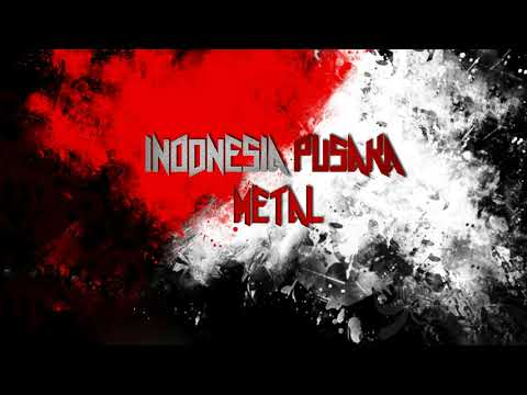 indonesia pusaka-metal instrumental