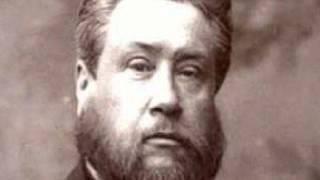 Charles Spurgeon Sermon - Daniel