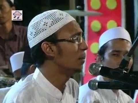 Idrus Baraqbah - Ya Munyati Gambus Balasyik (Official Music Video)