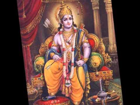 Kabhi Na Bisrun Ram Ko