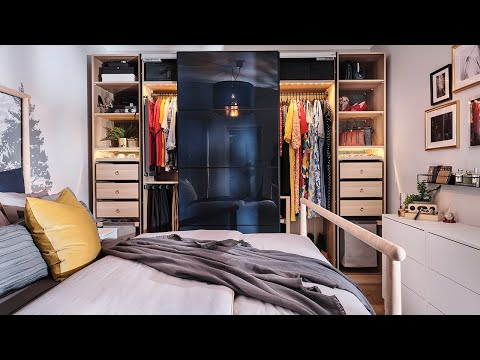 Tips On How To Personalise Your Bedroom | IKEA Australia