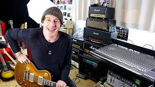 Guitar Junkie Ep. 14 - Amp + Overdrive Settings. I