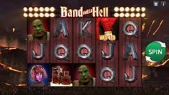 Band Outta Hell Slot Gameplay