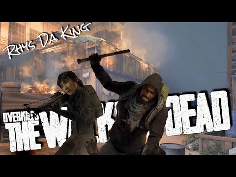 Overkill's THE WALKING DEAD #9   Home Sweet Home thumbnail