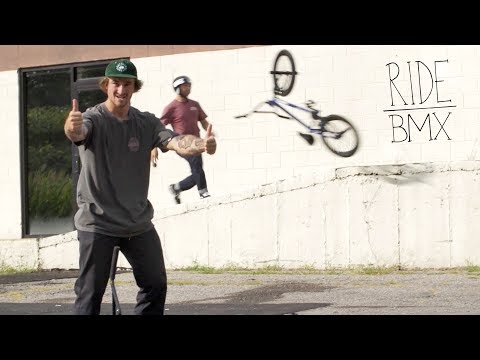 MIC'D UP IN THE STREETS - BROC RAIFORD