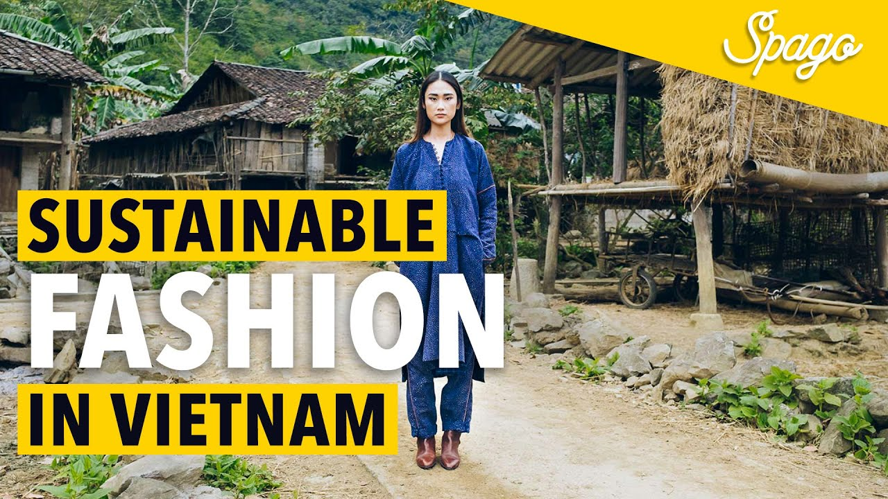 Kilomet 109: eco-design for the fashion world in Vietnam